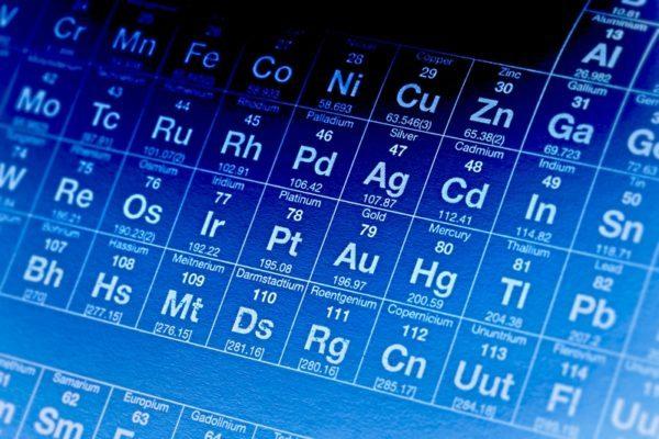Интересное про химический элемент углерод