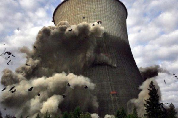 Что будет, если самолет врежется в АЭС?