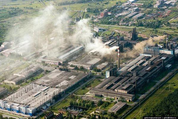 Предприятия Челябинска уменьшили выбросы на 20% на время НМУ
