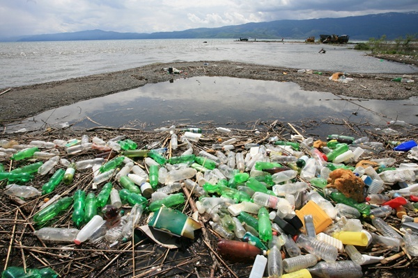Пластиковая катастрофа