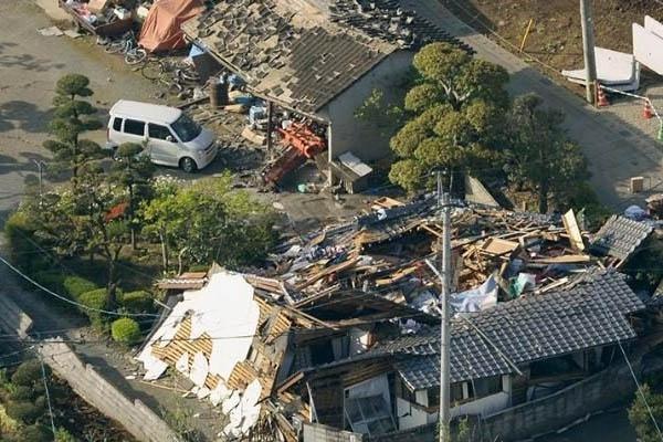Как в Японии поставлена работа по противодействию стихийным бедствиям