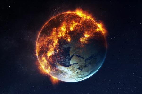 Апокалипсис обещают этим летом