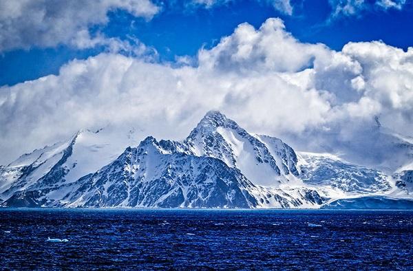 Жуткое землетрясение может уничтожить Антарктиду