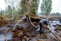 Подмосковье только набирается опыта в обводнении торфяников
