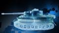 Российские ученые разработали технологию получения прозрачного алюминия