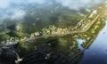 Китай начал строительство первого в мире  Лесного города