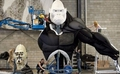 Сконструирован робот-обезьяна для помощи пострадавшим