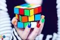 Как собрать кубик Рубика за 1 мин?