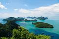 Топ-5 национальных парков в Таиланде
