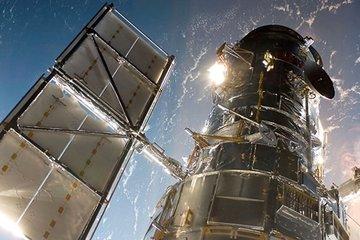 Ситуация с телескопом