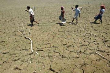 Деградация земель разрушает культурную самобытность людей