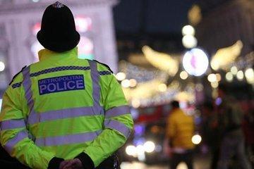 Полиция Лондона задержала почти 300 участников экоакции