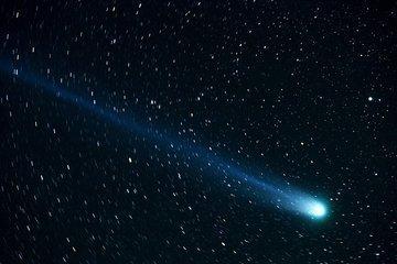 На межзвездной комете Борисова найдены следы воды