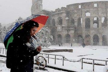 Британские ученые-метеорологи  предрекают очень холодную зиму в Европе