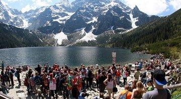 Биоразнообразие привлекает толпы экотуристов